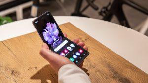 Что скрывает ваш Samsung?