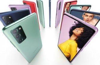 Суд запретил продавать смартфоны Samsung в России