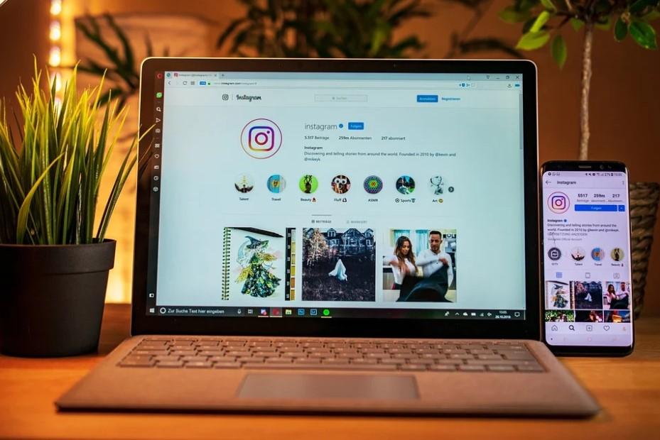 Теперь фото и видео можно добавлять в Instagram с ПК