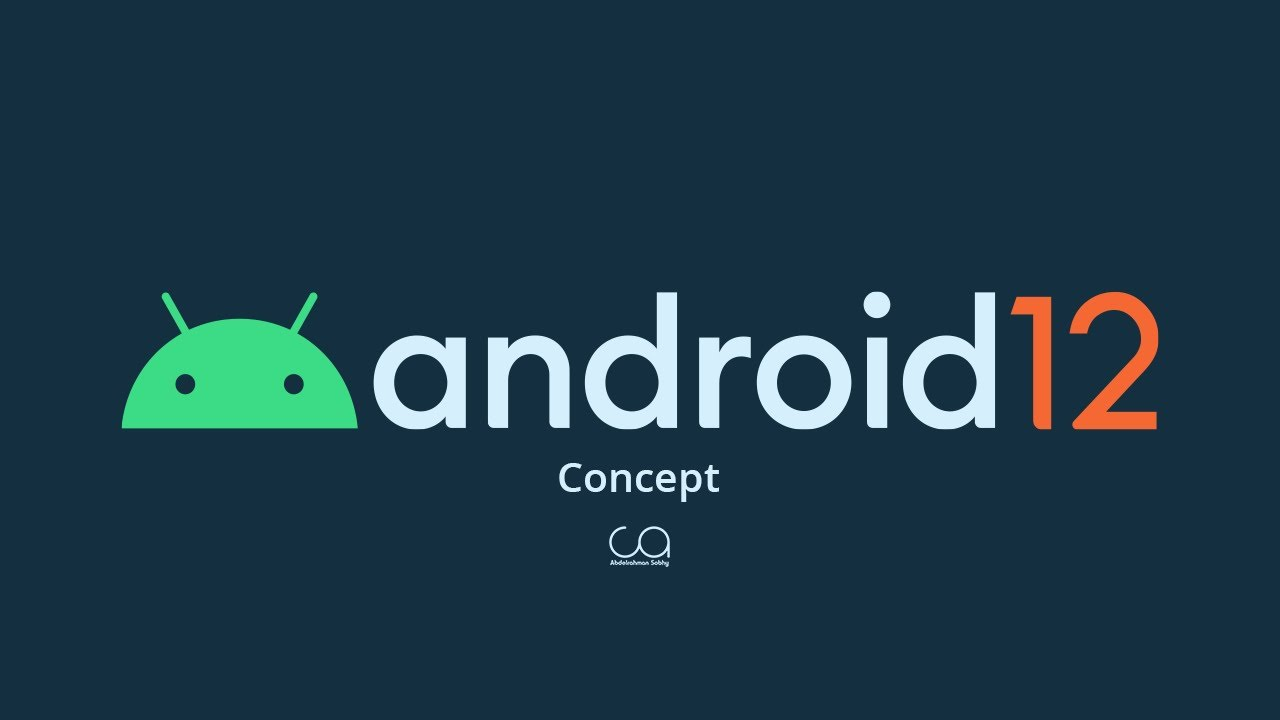 Android 12 скоро придет на смартфоны. Список моделей