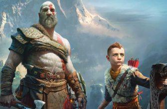 Стала известна дата выхода God of War на PC