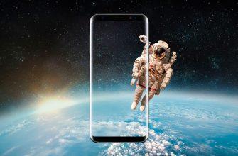 Побывать на МКС с помощью смартфона