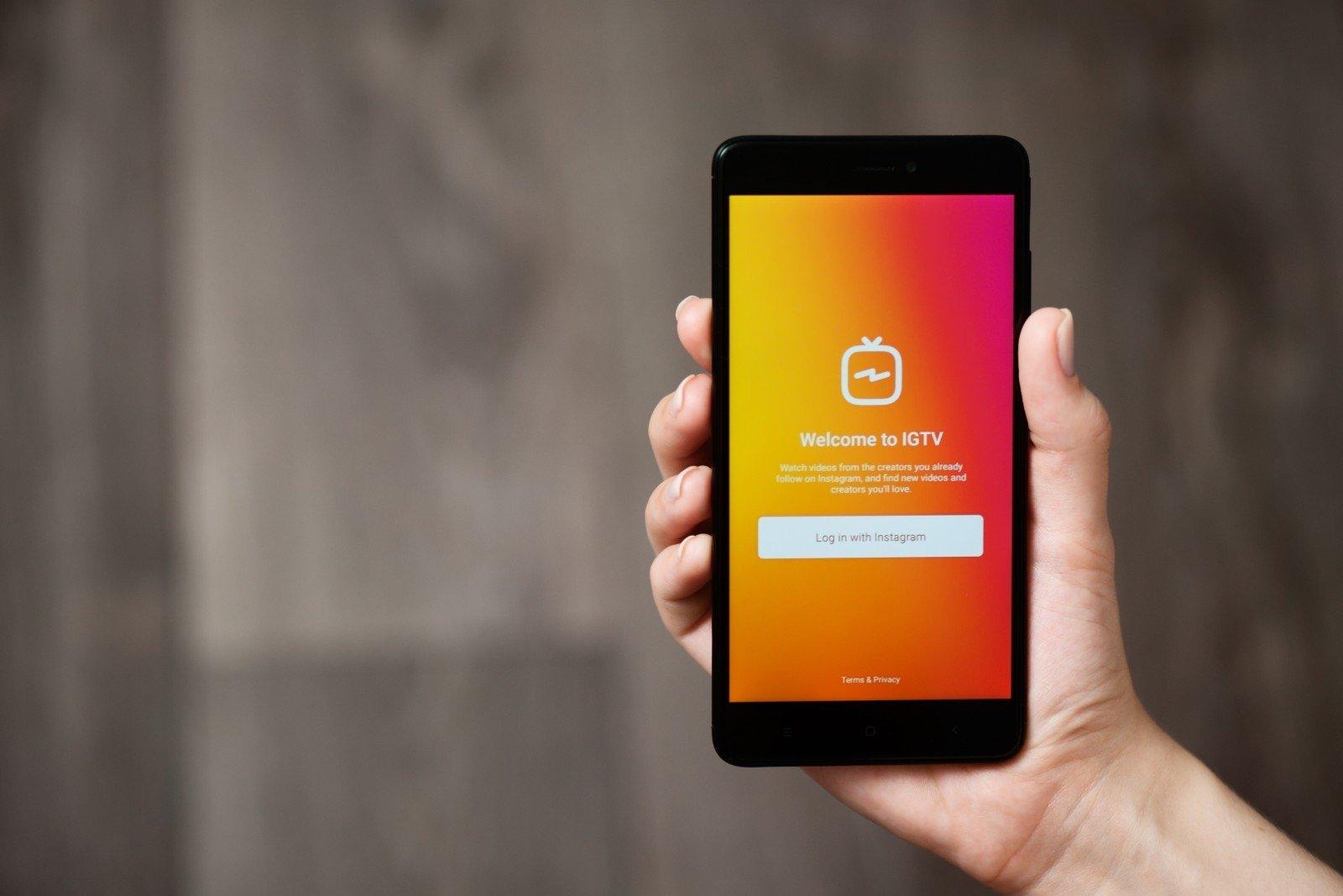 TiKTok и Reels круче: куда делся IGTV из Instagram?
